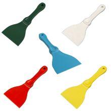 Hillbrush Plastic Scraper - Large