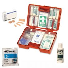 Dependable 20 Person HSA Industrial First Aid Kit