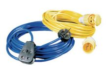 Defender Cable Extension Leads