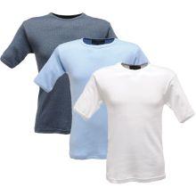 Regatta Short Sleeve Thermal Vests