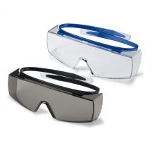 Uvex Super OTG Visitors Glasses