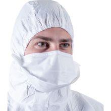 BioClean Sterile Pouch Style Face Masks - Case 200