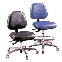 Gibo Kodama Cleanroom ESD Chair Class 10 with Castors