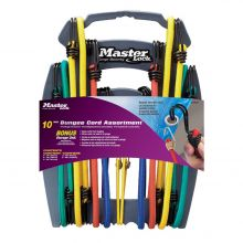 Master Lock Twin Wire Bungee Cords