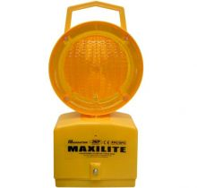 Dependable Hazard Maxilite Warning Lamp