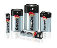 Energizer Industrial Battery