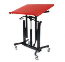 Global Large Bench Trolley