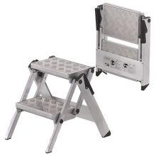 WAKU Little Jumbo 2-Step Ladder