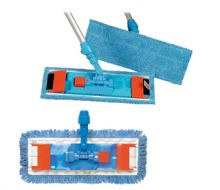 Rubbermaid Flat Mop Systems