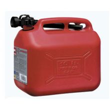 Peltec Petrol Can with Spout