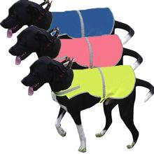Dependable Hi Vis Reflective Dog Vests