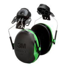 3M Peltor X1P3 Helmet Mounted Ear Muffs