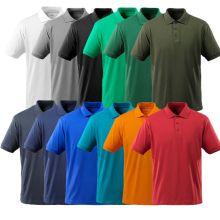 Mascot Bandol Polo Shirts