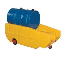 Dependable Drum Bund Trolley