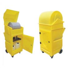 Dependable Poly Maintenance Cart