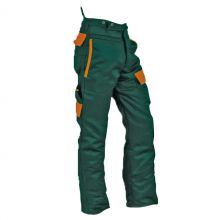 Sioen Advanced Forestry Protection Trousers - Size X-Large