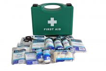 Dependable 10 Person HSA First Aid Kit