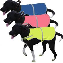 Dependable Hi-Vis Reflective Dog Vests