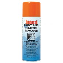 Ambersil Paint And Graffiti Remover
