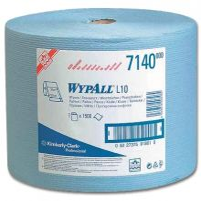 Kimberly-Clark Wypall L10 Bumper Roll