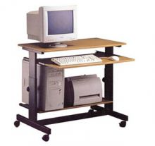 Pelstor Computer Workstation