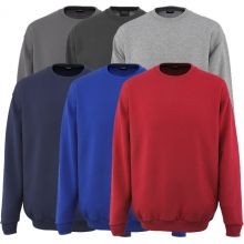 Mascot Caribien Sweatshirts