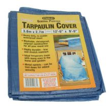Stanley Tarpaulin Covers