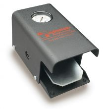Kahnetics Pneumatic Foot Valve Dispensers