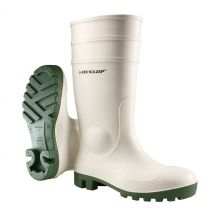 Dunlop Safety Wellingtons
