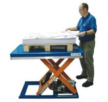 Edmo Lift Scissor Lift Tables