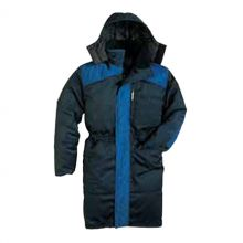 Sioen Verbier Coldroom Longcoat - Size Small