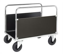 Kongamek Two-Sided Platform Trolley
