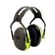 3M Peltor X4 Slim Ear Defenders