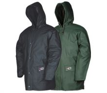 Sioen Flexothane Winter Jackets