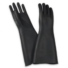 North Heavy Duty Natural Rubber Gloves