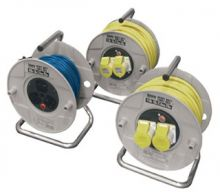 Defender Industrial Cable Reels