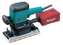 Makita 1/2 Sheet Orbital Sander 9046
