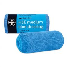 Reliance Blue HSE Dressings