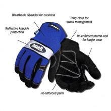 Ansell Projex Series Light Duty Gloves