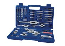 Terrax Thread Cutting Set