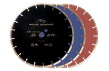 Solga Diamant Diamond Cutting Blades