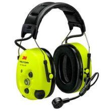 3M Peltor WS Protac XPI Bluetooth Headset