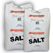 Dependable Granular Road Salt