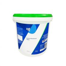 Pal Surface Disinfectant Wipes - Bucket 1000