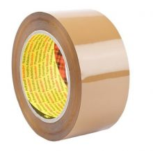 3M Clear Carton Sealing Tape