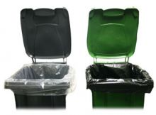 Reliable Wheelie Bin Liners