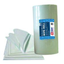 QTEK Cleanmaster Wipe Rolls