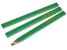 Faithfull Carpenter's Pencils