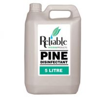 Reliable Janitorial Hygiene Products Pine Disinfectant