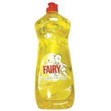 Fairy Liquid Lemon